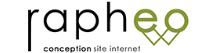 rapheo-web-moutiers-logo