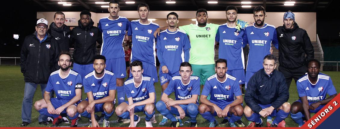 Equipe Séniors 2 - ES.Tarentaise